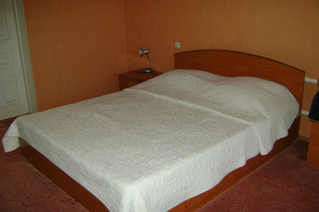 Guest House Lepeshinykh