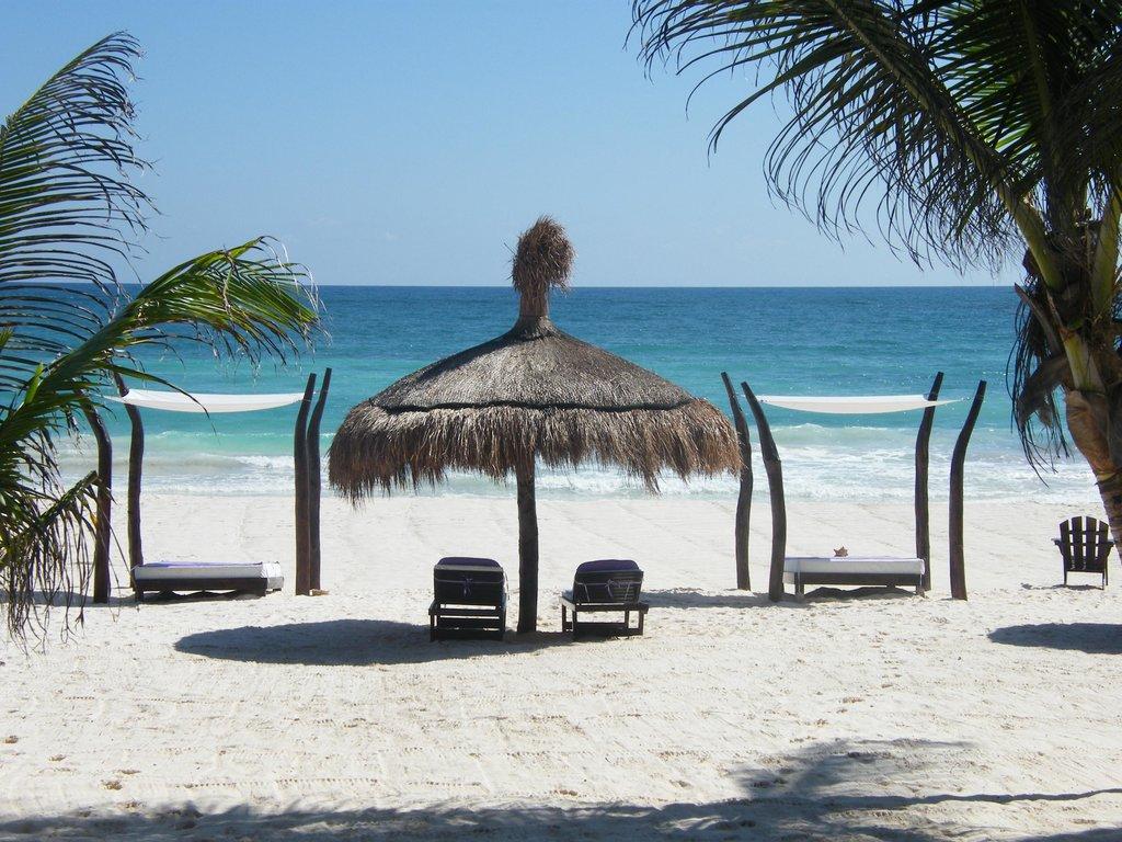Playa Mambo
