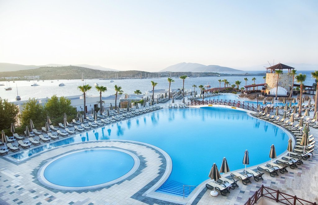 ‪WOW Bodrum Resort‬