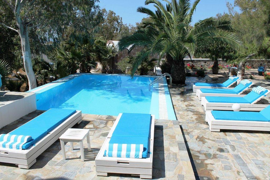에비조르지아 빌라 호텔