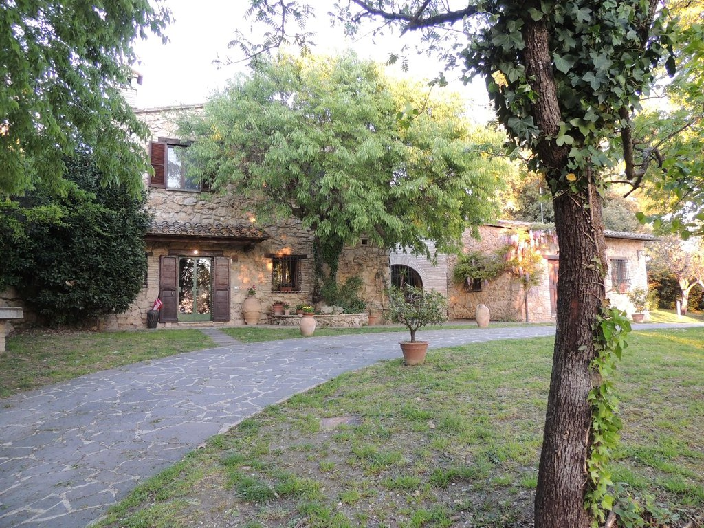 B&B All'Ombra di San Damiano