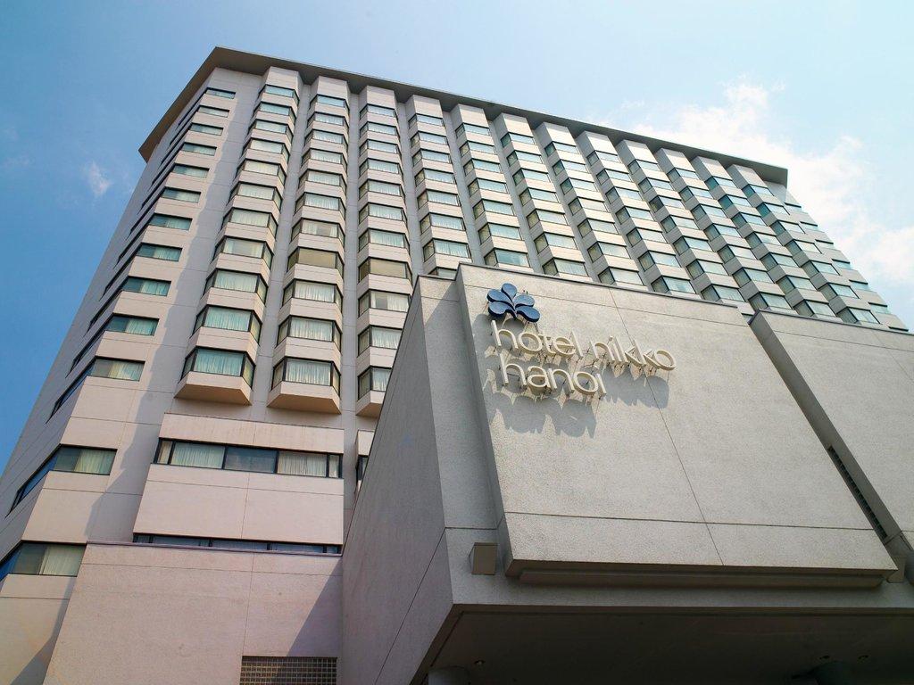 호텔 닛코 하노이