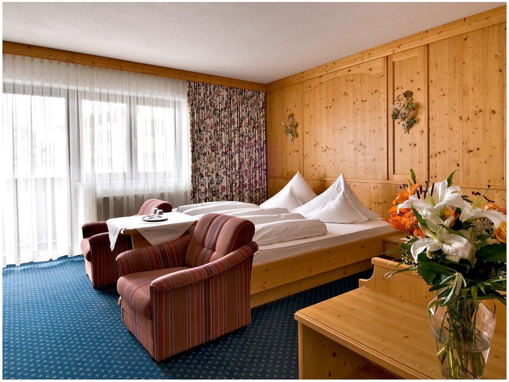 Hotel Garni Moessmer
