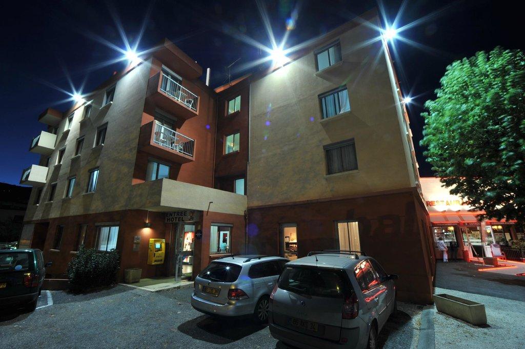 Hotel balladins Grenoble Liberation