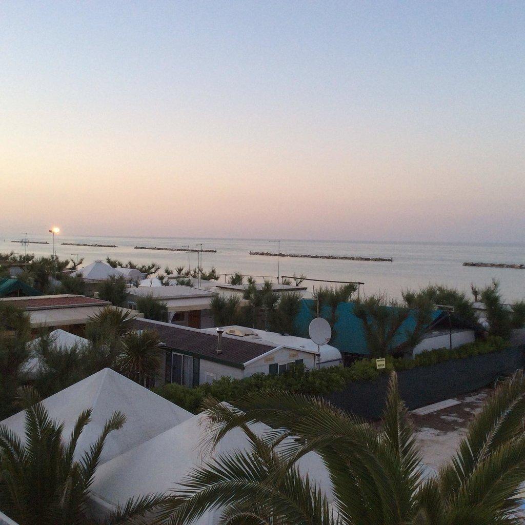 Camping Girasole