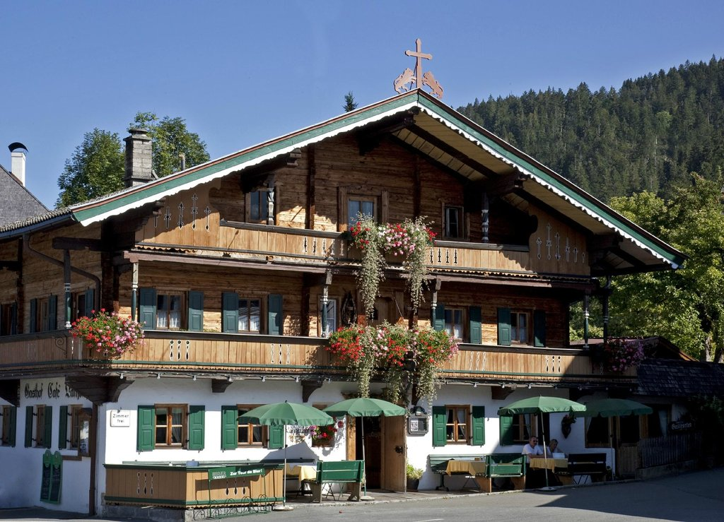 Hotel Gasthof Lanzenhof