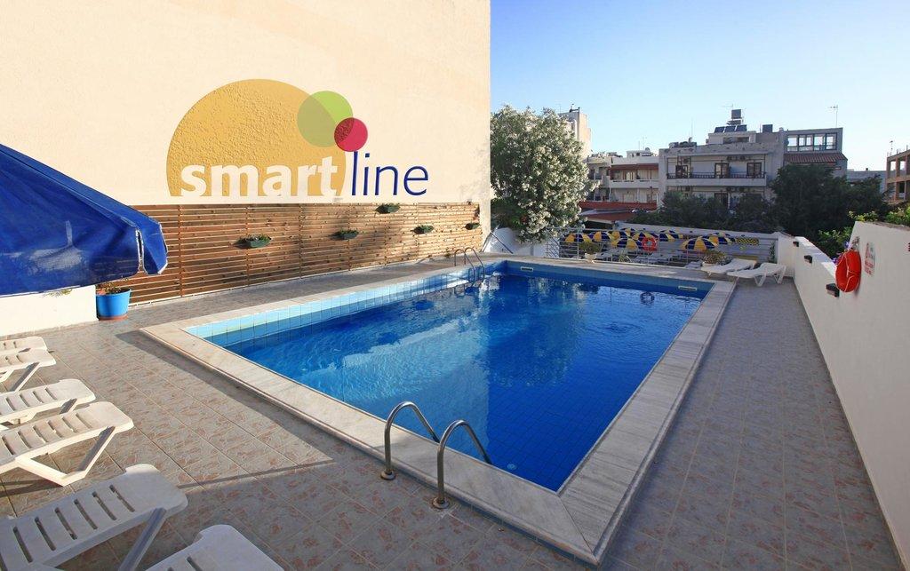 Smartline Sergios Hotel