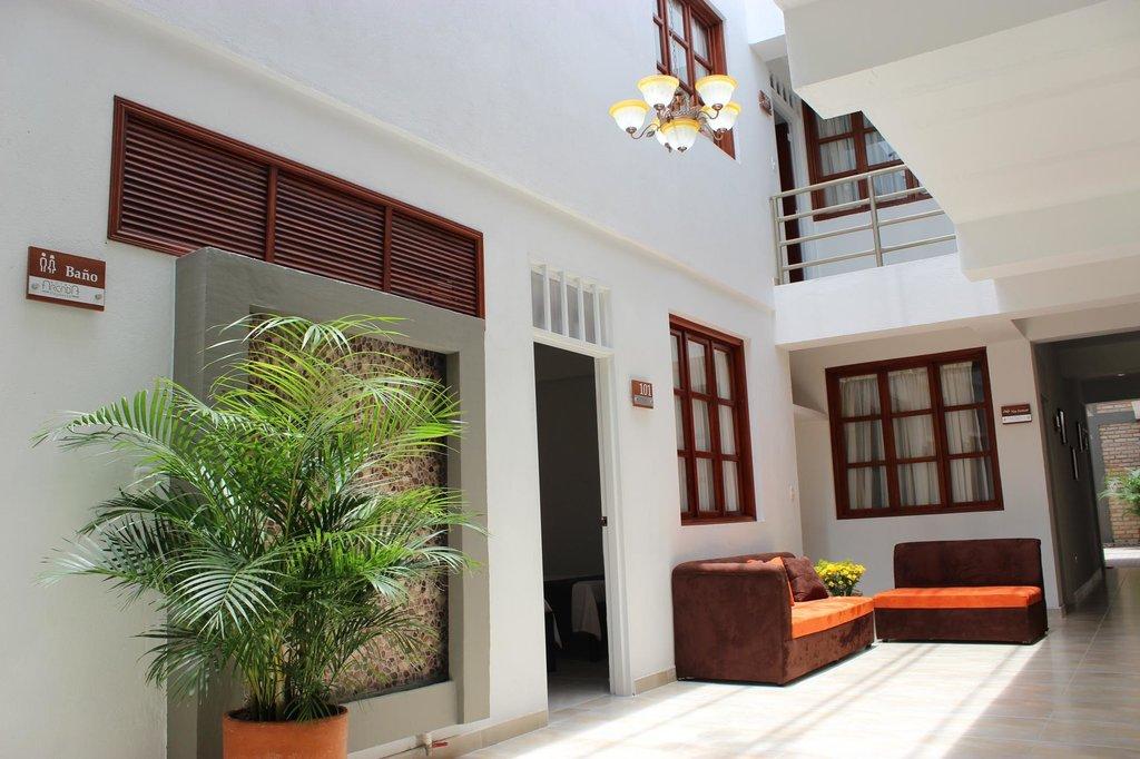 Hotel Arcada Payanesa