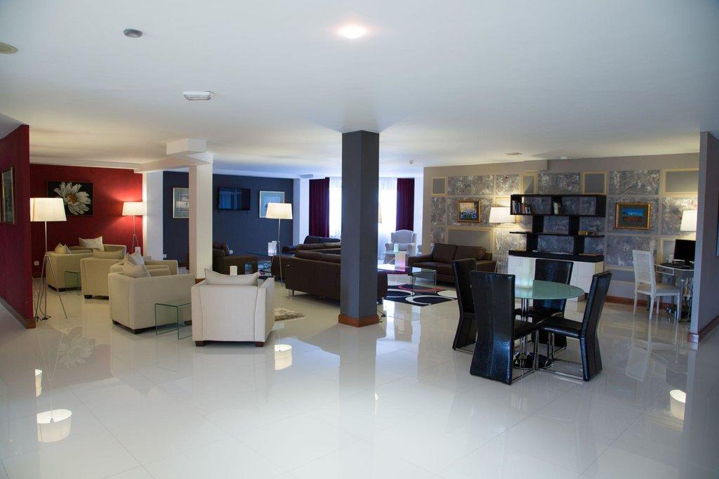 샤또 라 로카 호텔