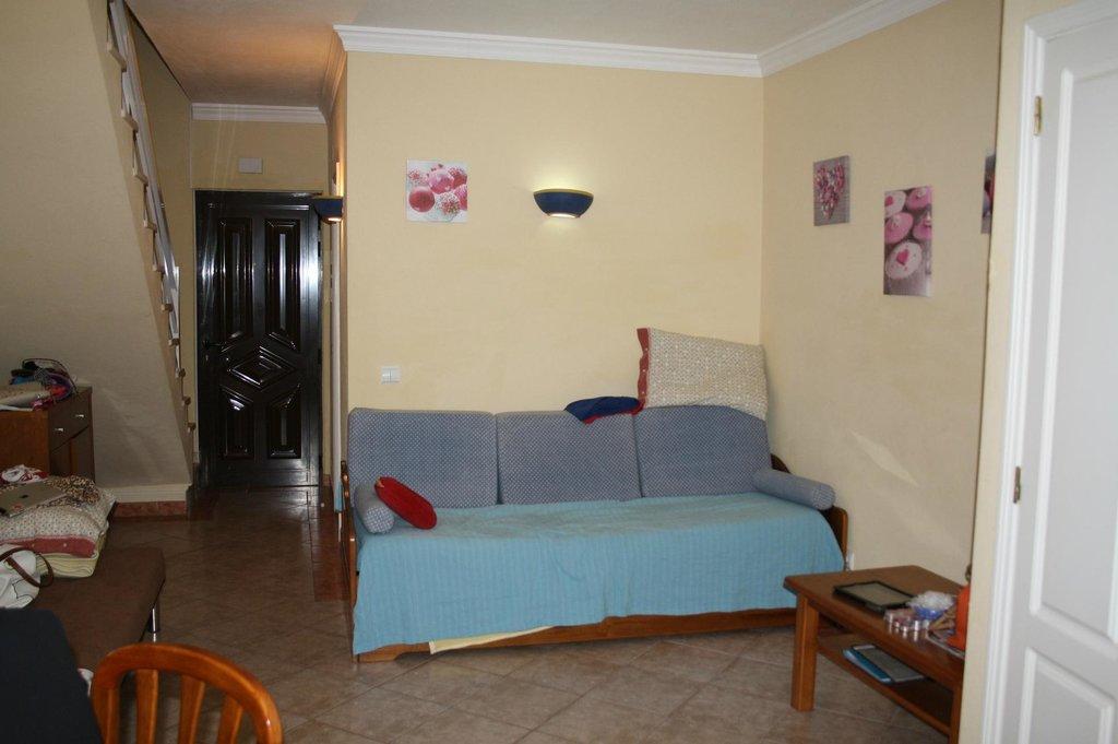 Club Borda D'Agua Apartments