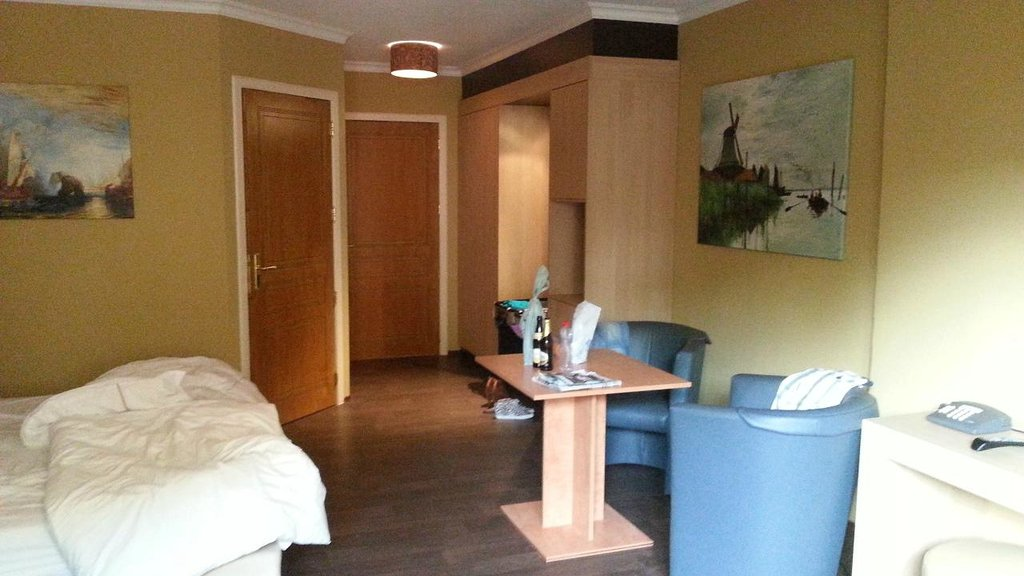Wellness Hotel Wiltz