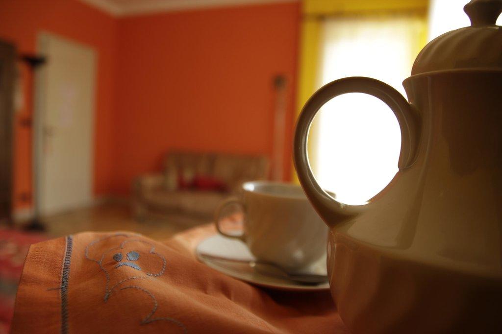 Bed and Breakfast   Villa Pietro