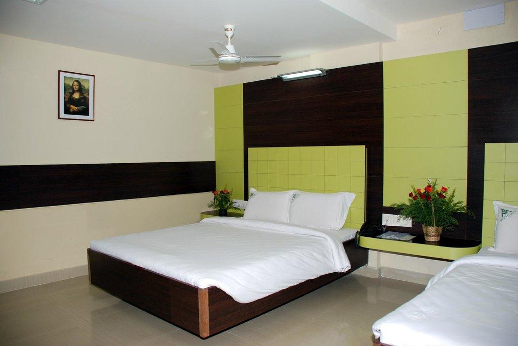 MGR 리젠시 컴포트 호텔