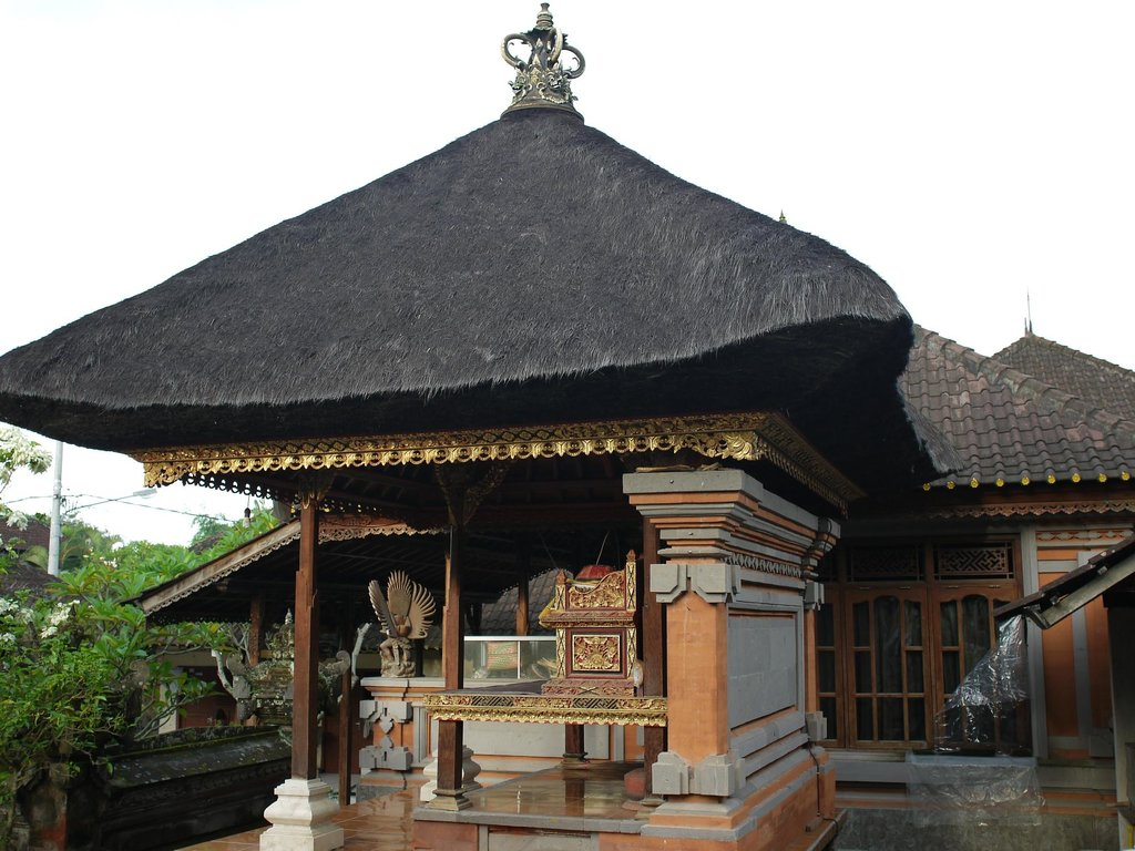 Gusti Kaler House