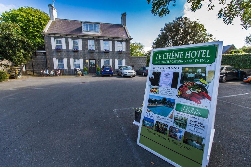 Le Chene Hotel