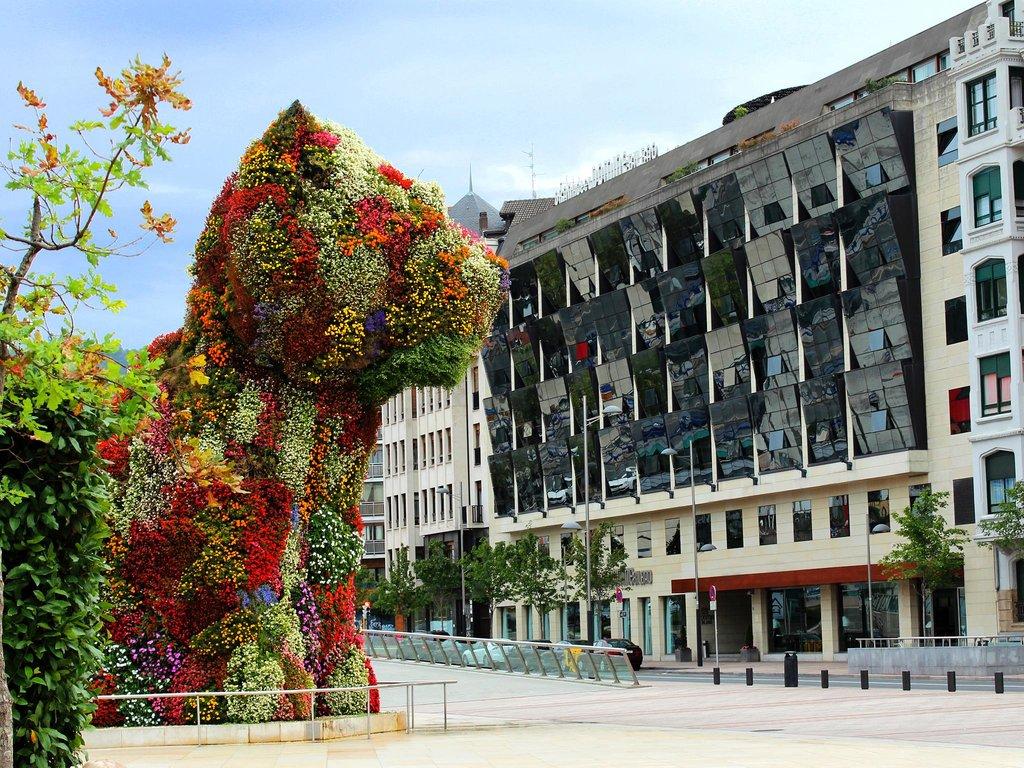 Gran Hotel Domine Bilbao