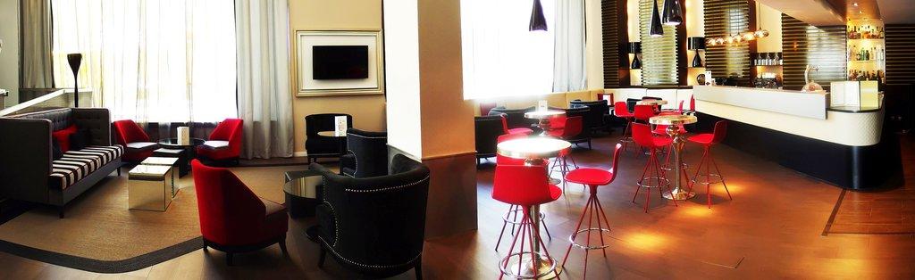 ヴィンチ アレーナ ホテル