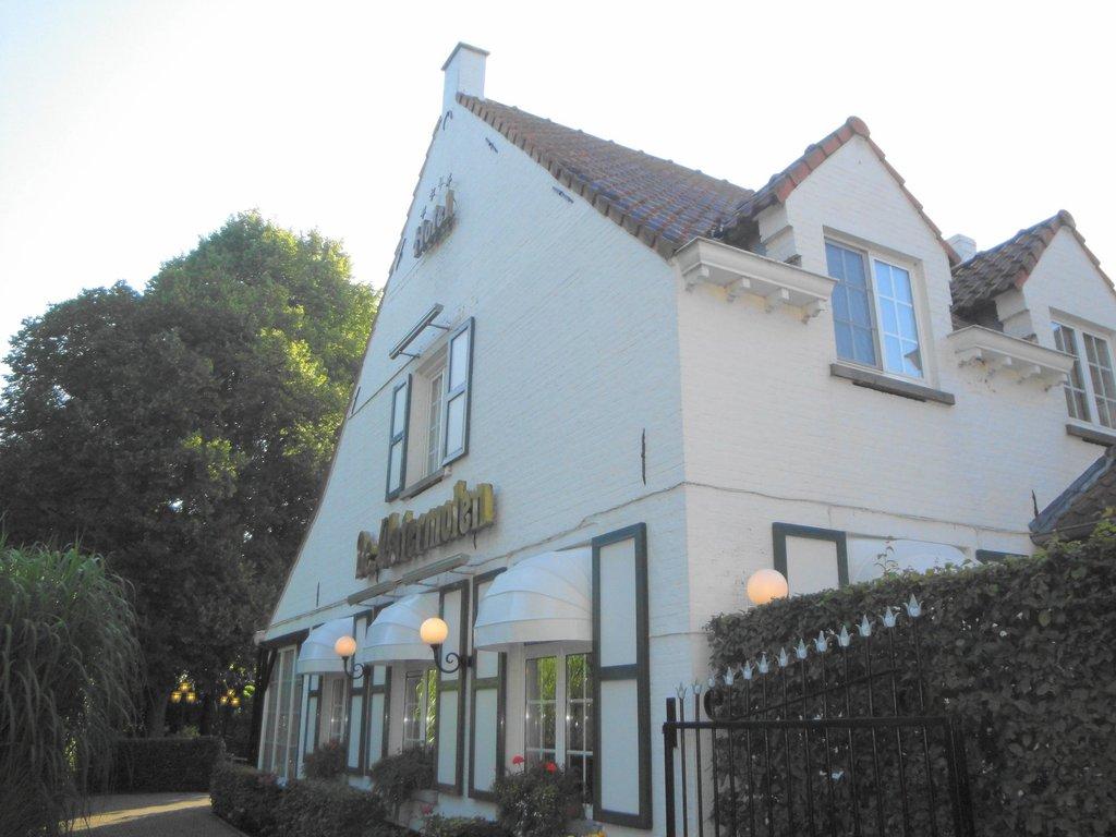 Hotel De Watermolen
