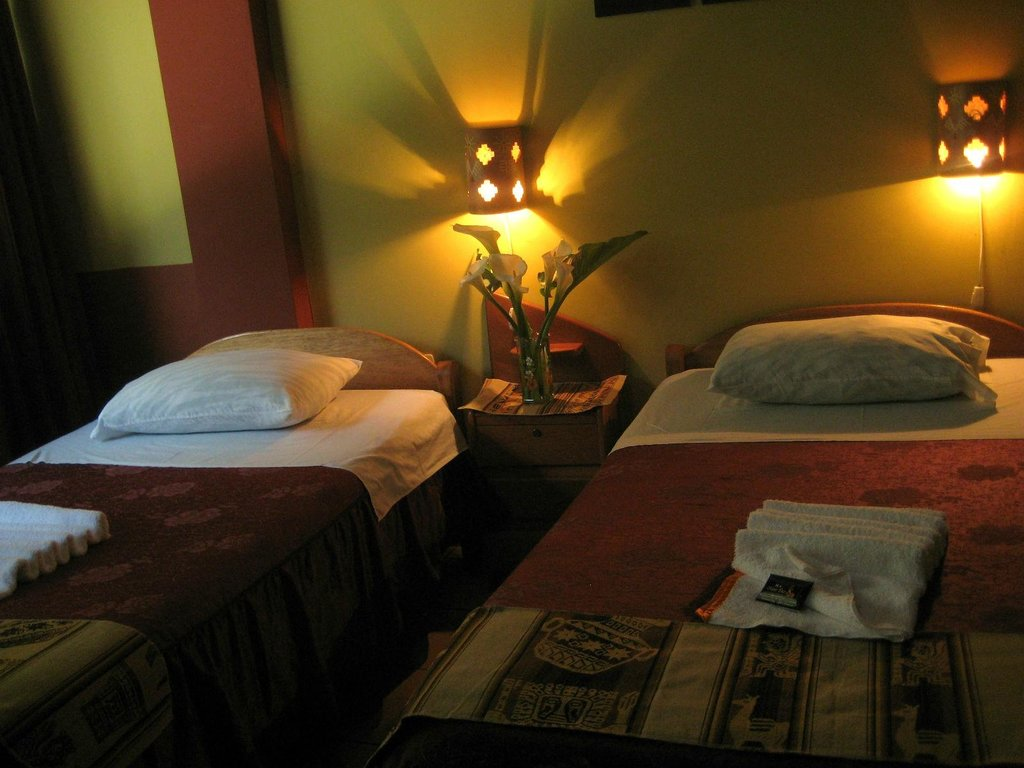 Hostal Manco Inca