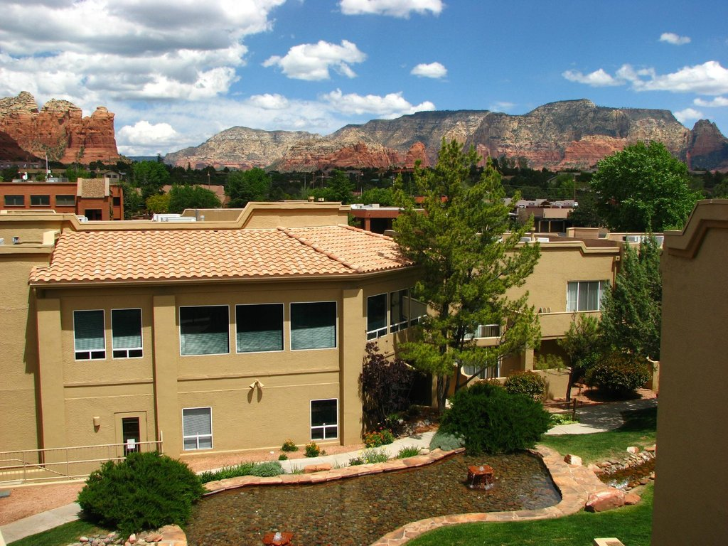 ‪Sedona Springs Resort‬