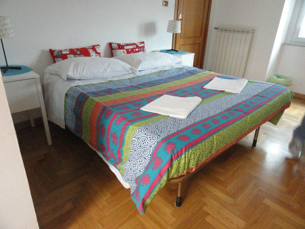 切斯里維亞納家庭式酒店
