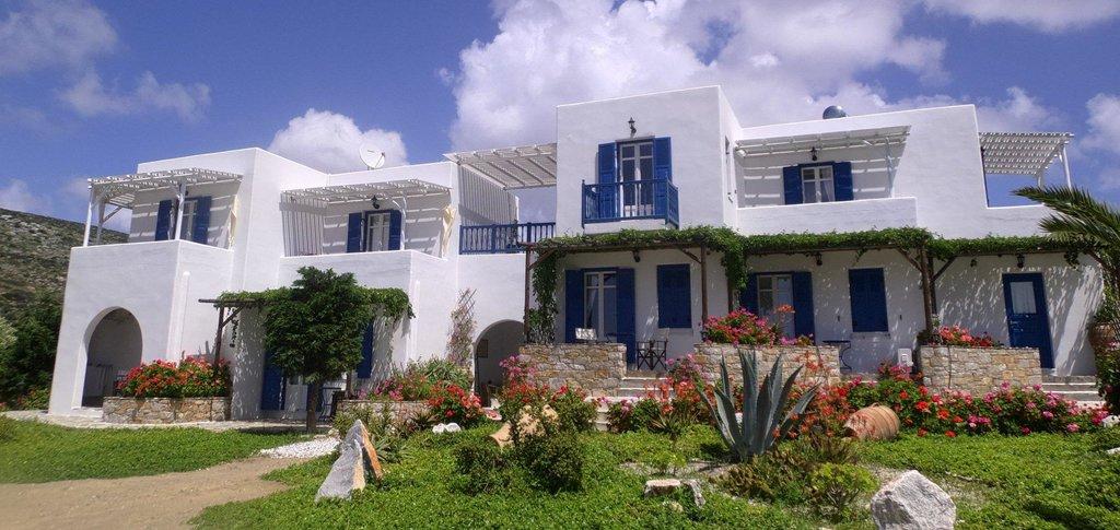 Villa Le Grand Bleu