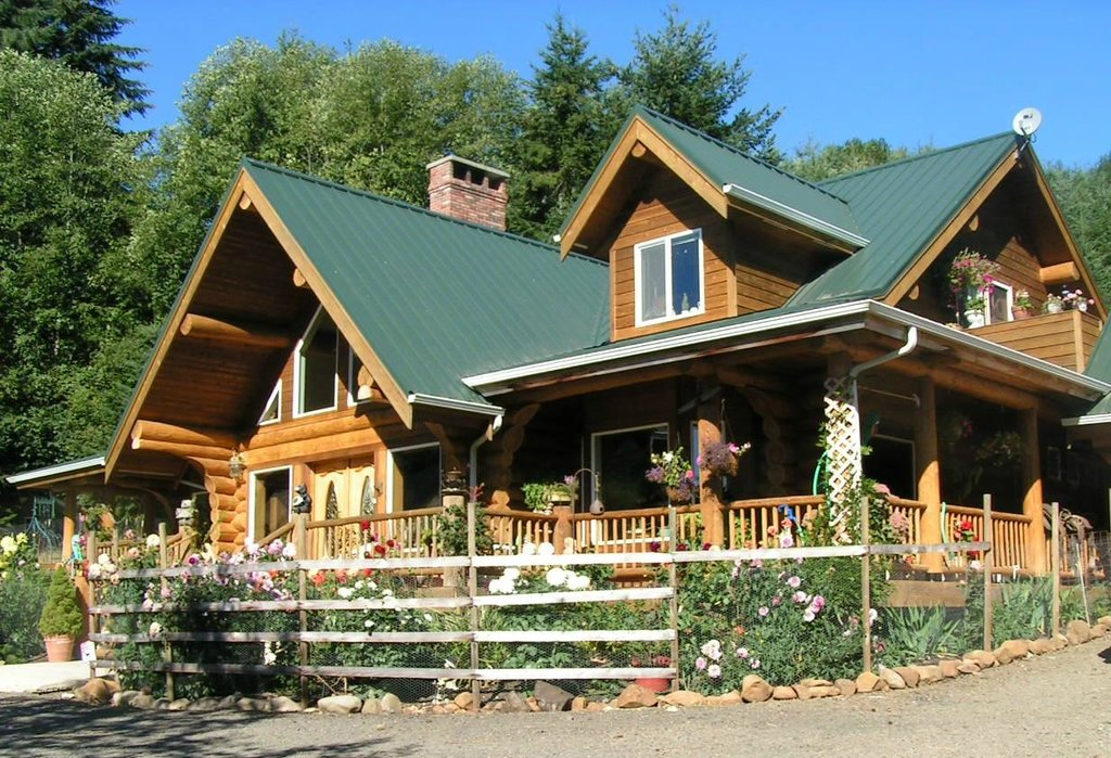 ‪Powder Creek Ranch Bed & Breakfast‬