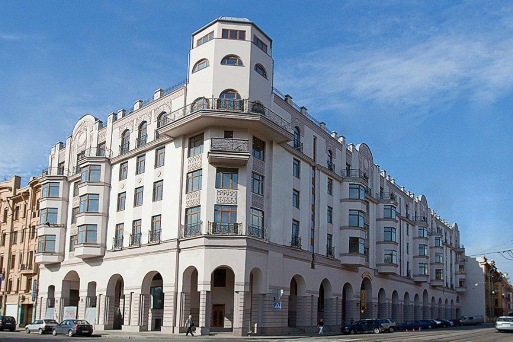 Severny Modern Hotel