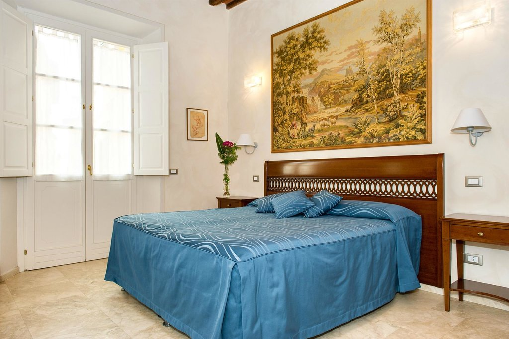 Relais dei Mercanti B&B and Suites