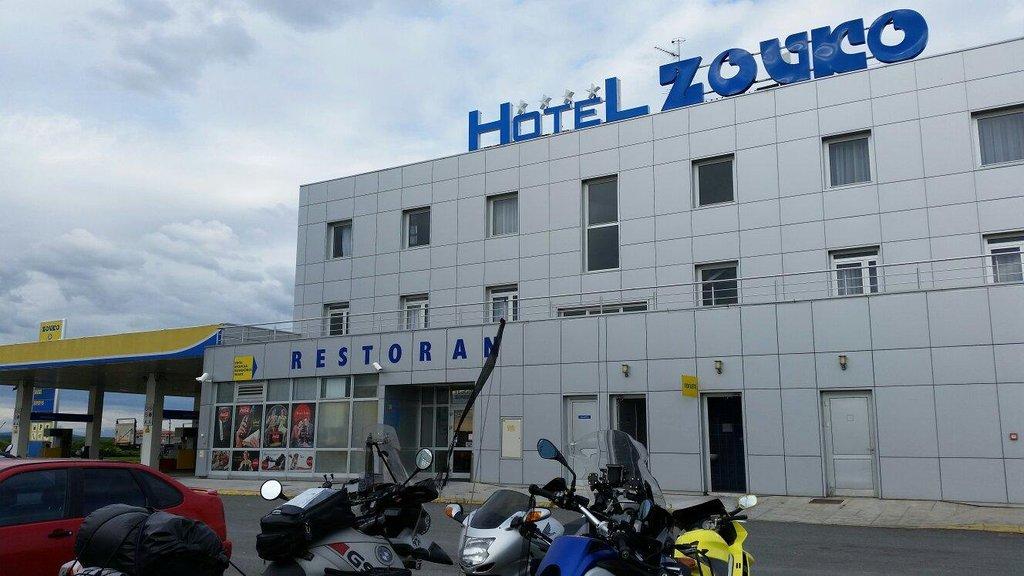 Hotel Zovko Slavonski Brod
