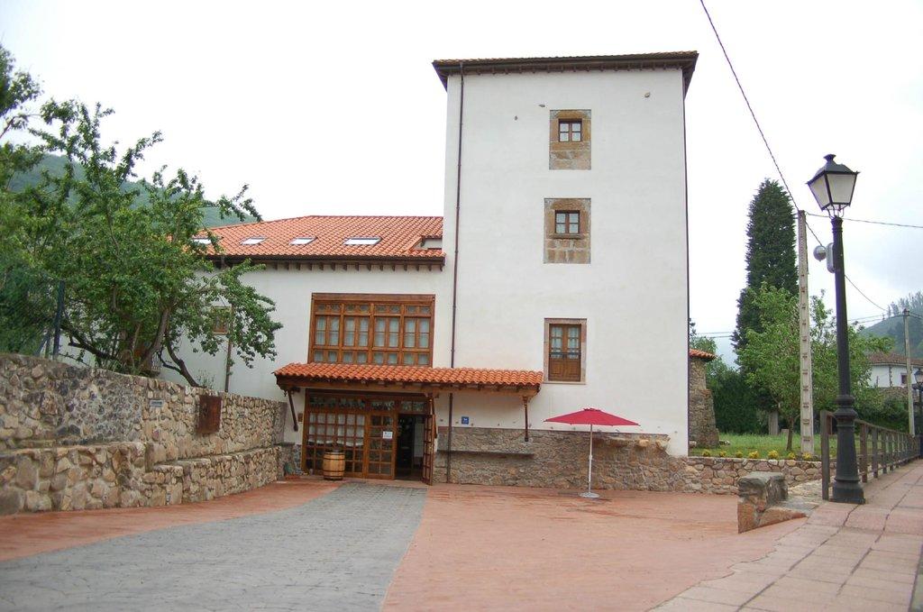 Hotel Torre de Tuna