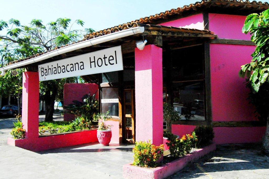 Bahiabacana Hotel