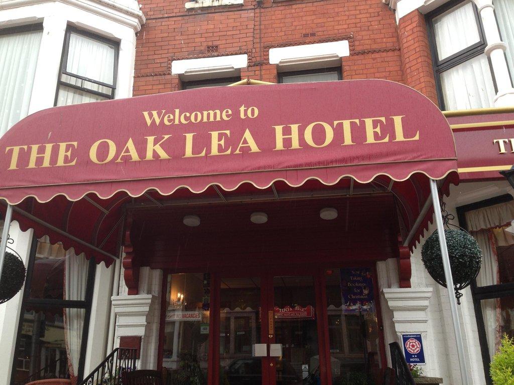 Oak Lea Hotel