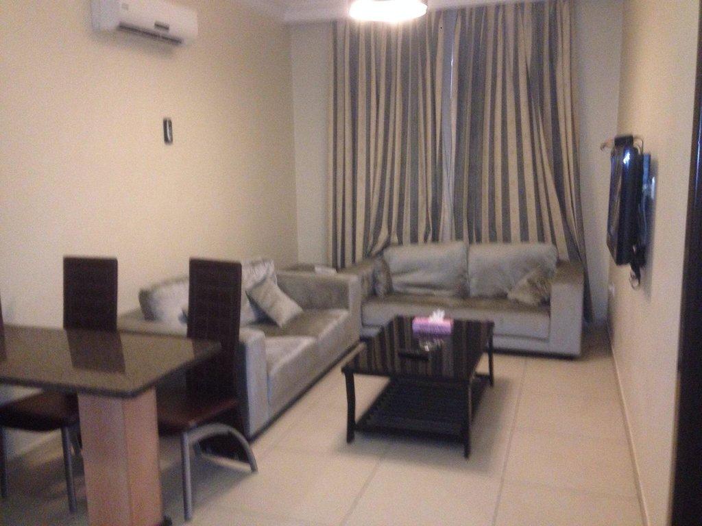 Al Nabhan Apartment