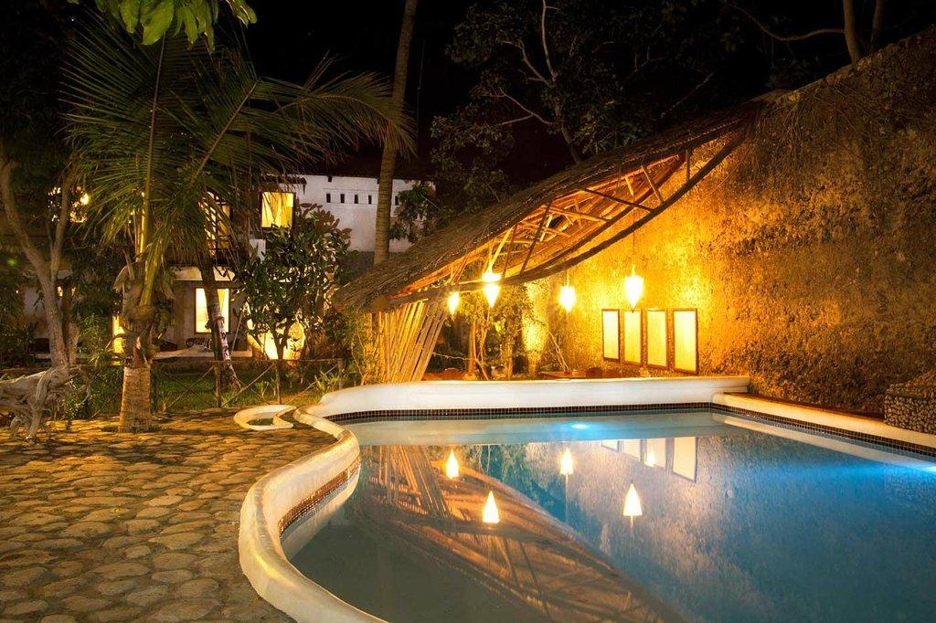 Miti Miwiri Guest House