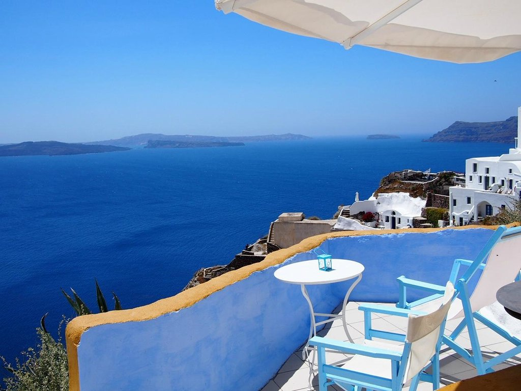 Aegeas Houses