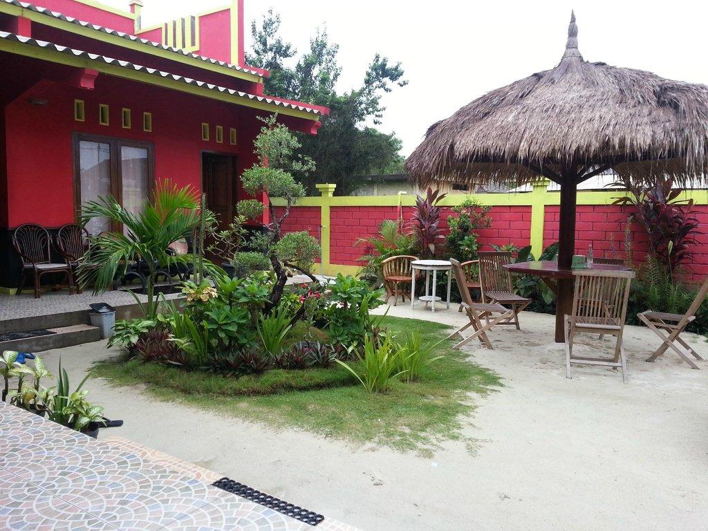 Karimun Indah Homestay