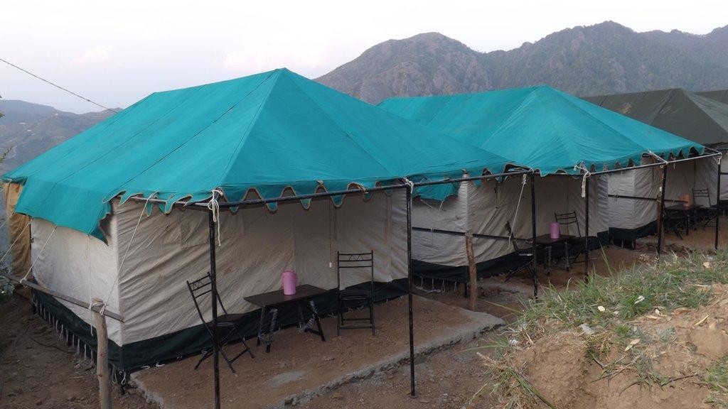 Camp Awara