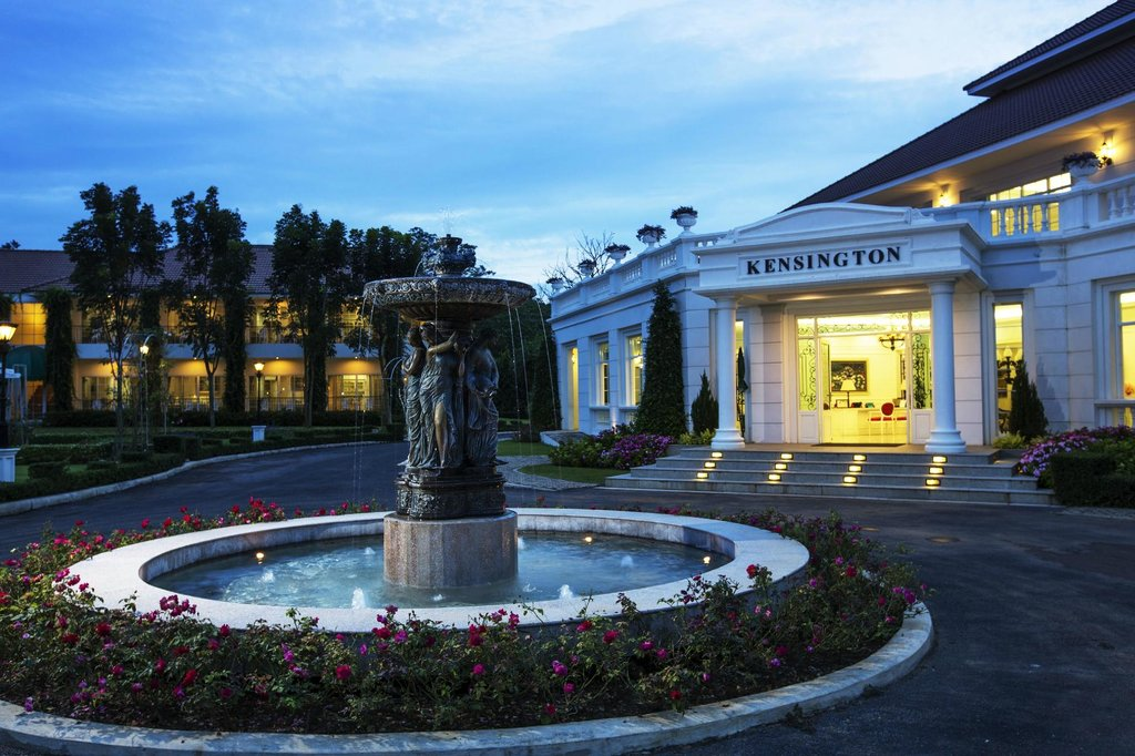 Kensington English Garden Resort Khao Yai