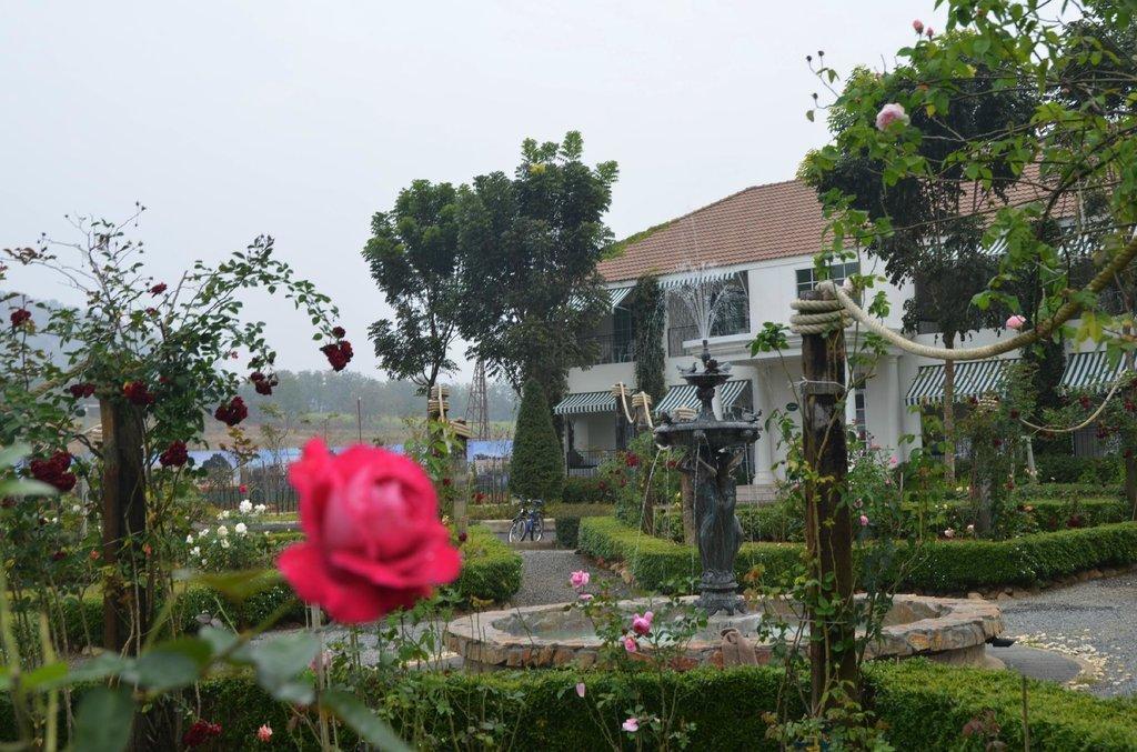 Kensington English Garden Resort Khao Yai