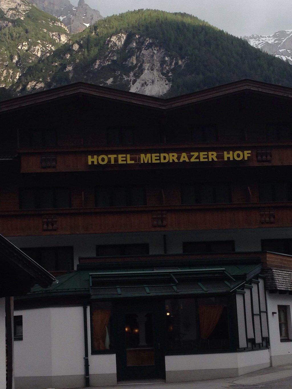 Medrazerhof