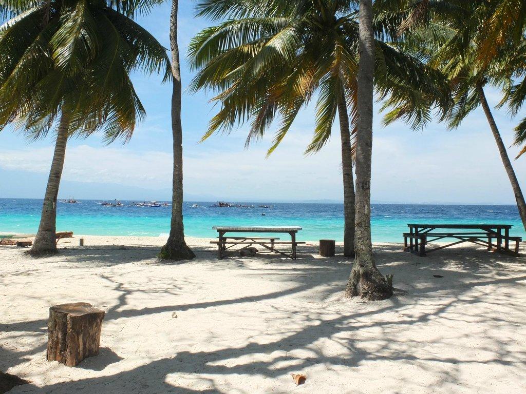 Dayang Beach Resort