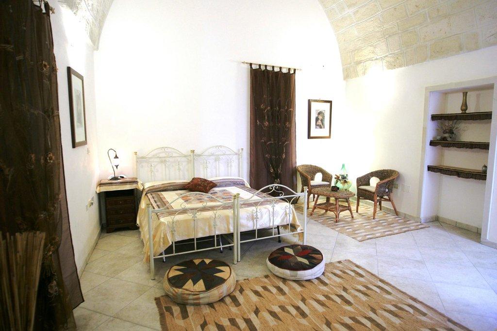 Il Simposio Bed&Wine