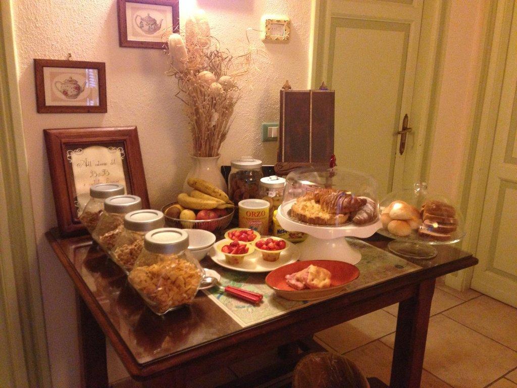 Bed & Breakfast Citta Giardino