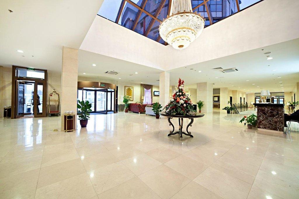 Alliance Greenwood Hotel
