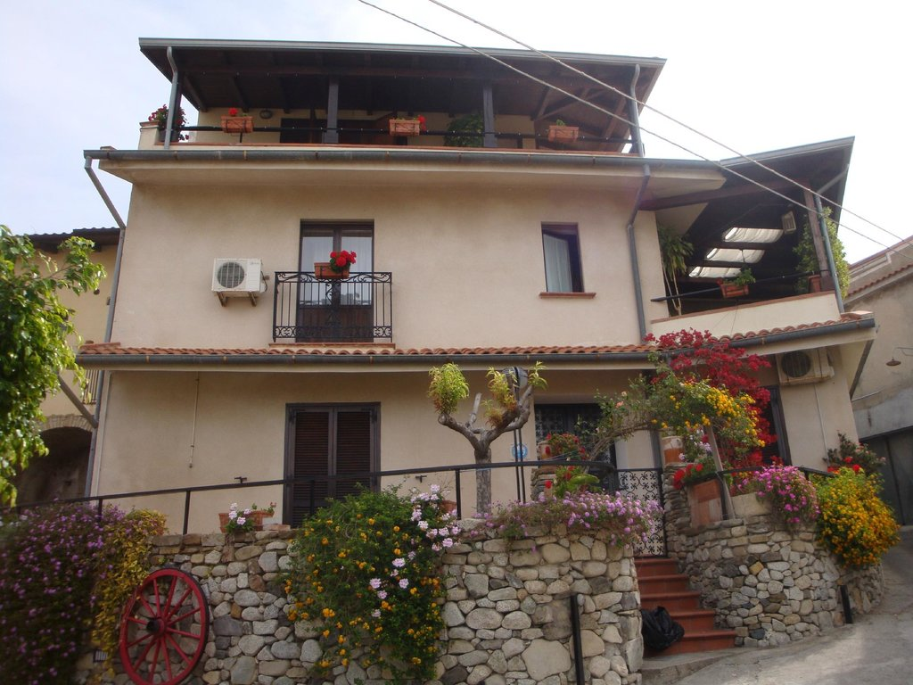 Bed and Breakfast Casa Ulisse