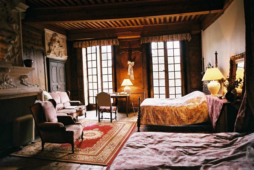 Chateau de Bardonenche