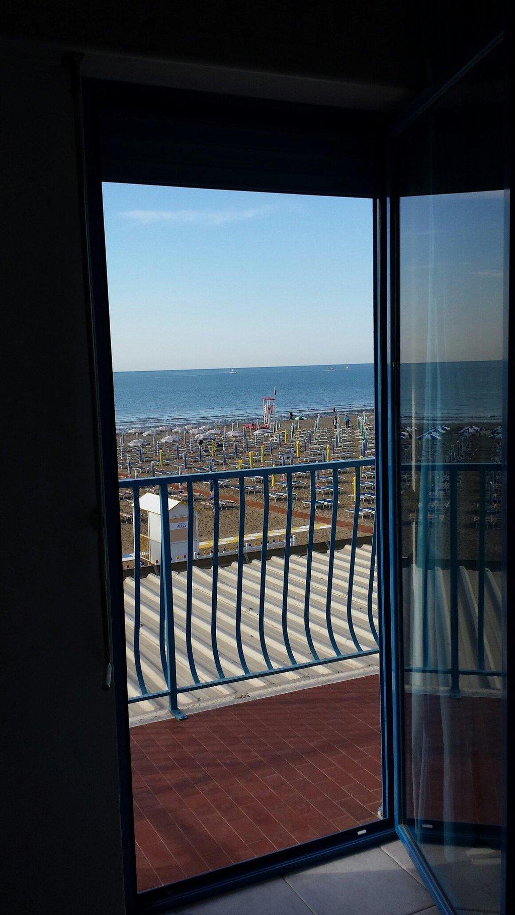 Hotel Playa e Mare Nostrum