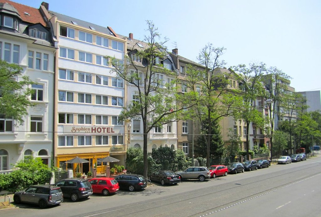 Sophien-Hotel