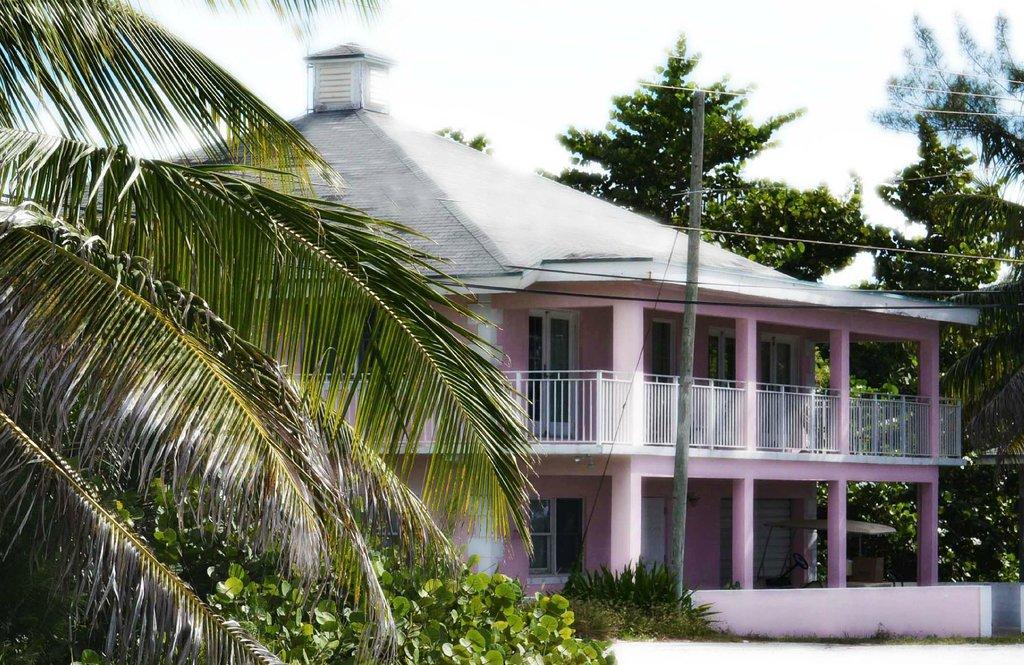 Bimini Ocean Villas